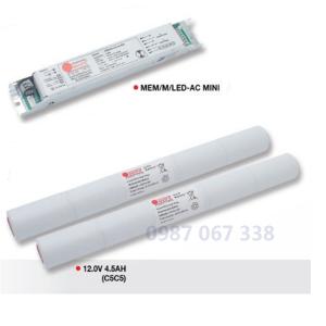 Bộ lưu điện MEM/M/LED-AC