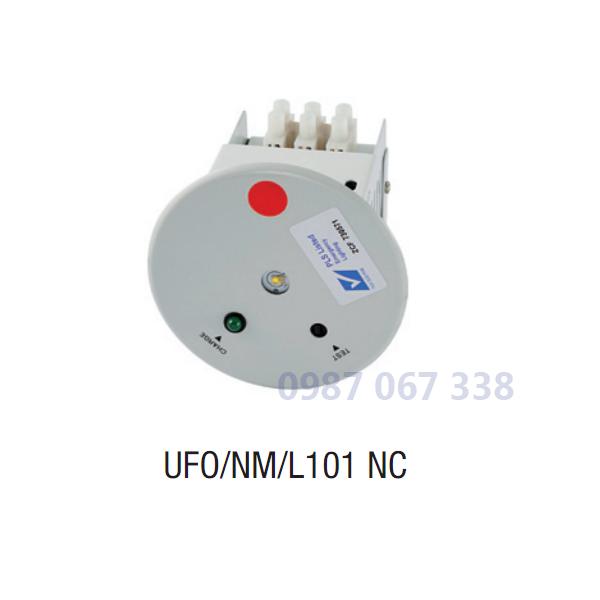 Đèn sự cố UFO/NM/L101 NC