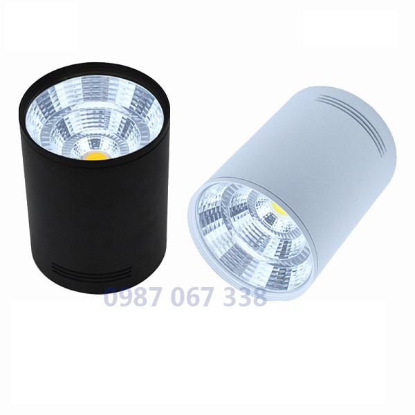 Đèn ống bơ LED 12W